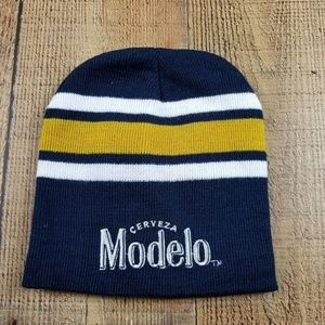 Modelo Winter Hat